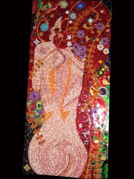 Klimt revisité