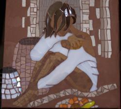 Mosaique pat
